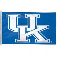 Kentucky Wildcats NCAA 3x5 Team Flag