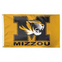 Missouri Tigers NCAA 3x5 Team Flag