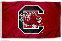 South Carolina Gamecocks NCAA 3x5 Team Flag