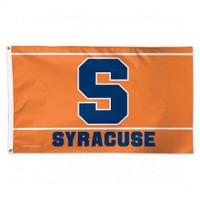 Syracuse Orange NCAA 3x5 Team Flag