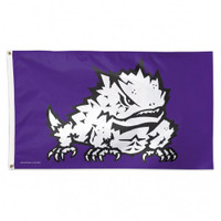 TCU Horned Frogs NCAA 3x5 Team Flag