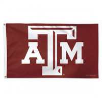 Texas A&M Aggies NCAA 3x5 Team Flag
