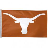 Texas Longhorns NCAA 3x5 Team Flag