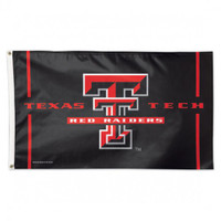 Texas Tech Red Raiders NCAA 3x5 Team Flag
