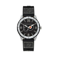 Philadelphia Flyers Team Leather Watch by Sparo