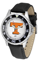 Tennessee Volunteers Competitor Leather Watch White Dial