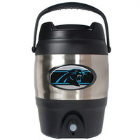 Carolina Panthers 3 Gallon Beverage Dispenser