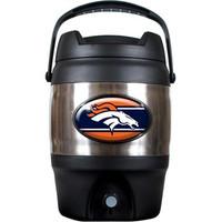 Denver Broncos 3 Gallon Beverage Dispenser