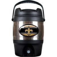 New Orleans Saints 3 Gallon Beverage Dispenser