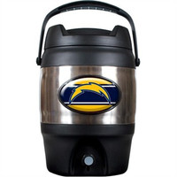 San Diego Chargers 3 Gallon Beverage Dispenser