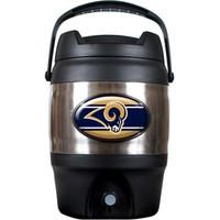 Los Angeles Rams 3 Gallon Beverage Dispenser
