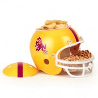 Arizona State Sun Devils Snack Helmet