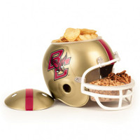 Boston College Eagles Snack Helmet