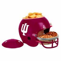 Indiana Hoosiers Snack Helmet