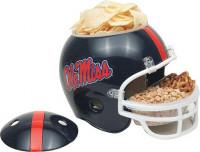 Mississippi Rebels Snack Helmet