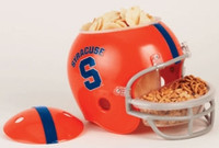 Syracuse Orange Snack Helmet