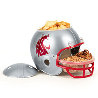 Washington State Cougars Snack Helmet