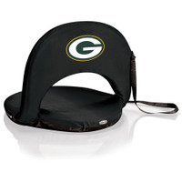 Green Bay Packers Reclining Stadium Seat Cushion