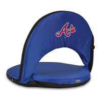 Atlanta Braves Reclining Stadium Seat Cushion