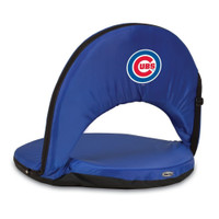 Chicago Cubs Reclining Stadium Seat Cushion