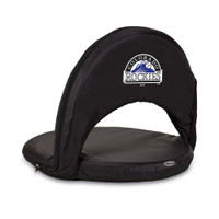 Colorado Rockies Reclining Stadium Seat Cushion