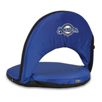 Milwaukee Brewers Reclining Stadium Seat Cushion