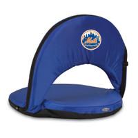 New York Mets Reclining Stadium Seat Cushion
