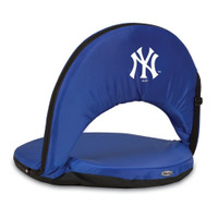 New York Yankees Reclining Stadium Seat Cushion