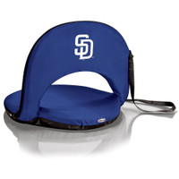 San Diego Padres Reclining Stadium Seat Cushion