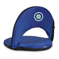 Seattle Mariners Reclining Stadium Seat Cushion
