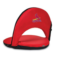 St. Louis Cardinals Reclining Stadium Seat Cushion