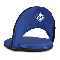 Tampa Bay Rays Reclining Stadium Seat Cushion