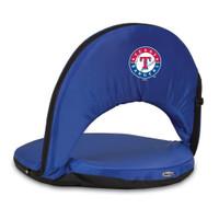 Texas Rangers Reclining Stadium Seat Cushion