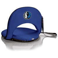 Dallas Mavericks Reclining Stadium Seat Cushion