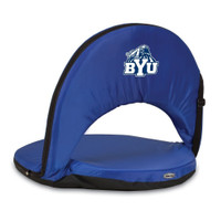 Brigham Young Cougars Reclining Stadium Seat Cushion