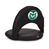 Colorado State Rams Reclining Stadium Seat Cushion