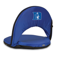 Duke Blue Devils Reclining Stadium Seat Cushion
