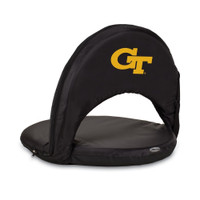 Georgia Tech Yellow Jackets  Reclining Stadium Seat Cushion