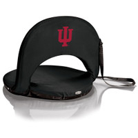 Indiana Hoosiers Reclining Stadium Seat Cushion