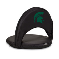 Michigan State Spartans Reclining Stadium Seat Cushion