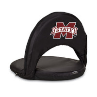 Mississippi State Bulldogs Reclining Stadium Seat Cushion