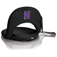 Northwestern Wildcats Reclining Stadium Seat Cushion