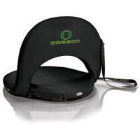 Oregon Ducks Reclining Stadium Seat Cushion