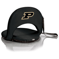Purdue Boilermakers Reclining Stadium Seat Cushion