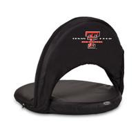 Texas Tech Red Raiders Reclining Stadium Seat Cushion