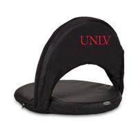 UNLV Runnin Rebels Reclining Stadium Seat Cushion