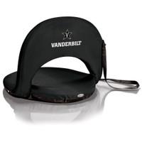 Vanderbilt Commodores Reclining Stadium Seat Cushion