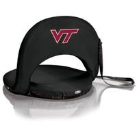 Virginia Tech Hokies Reclining Stadium Seat Cushion
