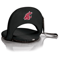 Washington State Cougars Reclining Stadium Seat Cushion