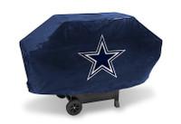 Dallas Cowboys Deluxe Barbecue Grill Cover